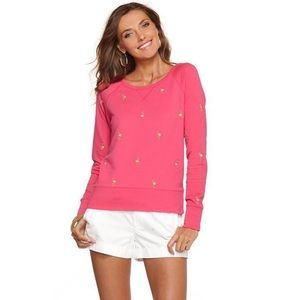 Lilly Pulitzer Kingsley Pull On in Chic Pink
